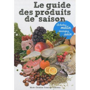 Le guide des produits de saison : Achetez malin, mangez sain