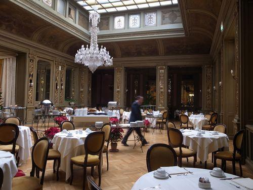 Palerme, grand hotel des Palmes, sam