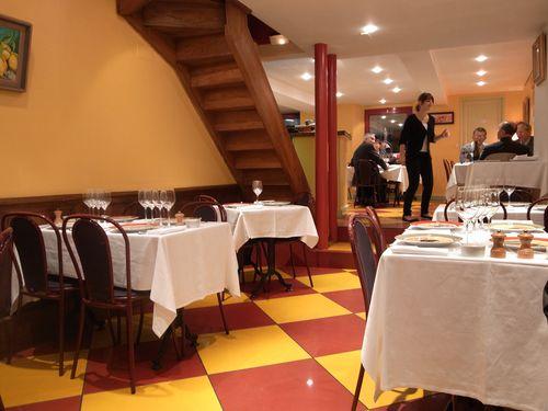 Toulouse une bonne adresse la r tisserie des carmes simonsays - Comptoir de famille toulouse ...