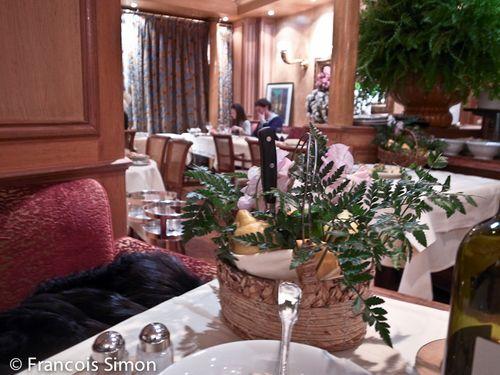 Classement Restaurant Espagnol Paris