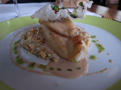 Bordeaux, Gravelier, poisson