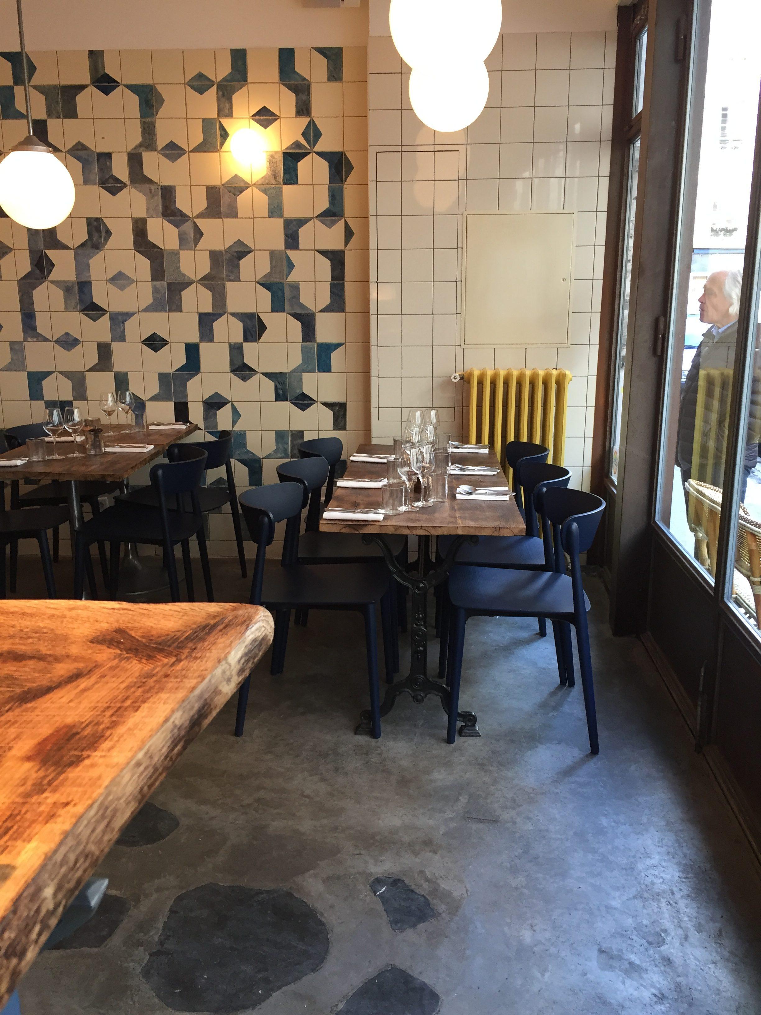 Paris belle maison mieux qu 39 une promesse simonsays - Belle maison restaurant paris ...